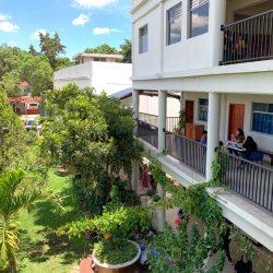 SEMILLA Casa Emaús Guest House, Guatemala City, Guatemala
