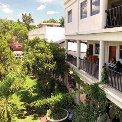 Casa Emaús Guest House, Guatemala City, Guatemala